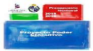 PRESUPUESTO NACIONAL 2015 - 2019